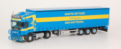 Wittwer Transport, Martin