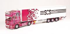 SCS Pink Panther
