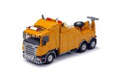 L.B. Scania R-Serie Lowline wrecker