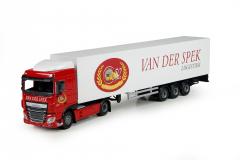 Spek, Van der