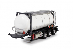 T.B. Swap tankcontainer