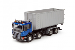 T.B.P. Scania CP16 haakarm container