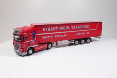 Nicol, Stuart