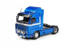 T.B.P. Scania streamline topline 4x2