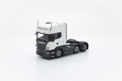 T.B. Scania R-serie Topline 6x2