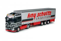 Schultz, Kay