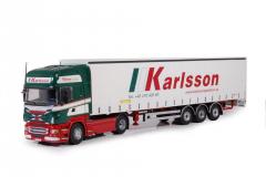 DHL Karlsson