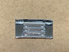 Scania 4 serie flat grill Kermit VI