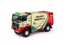 """DAF CF """"Van den Bosch"""" Dakar 2012"""