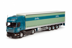 Scania Serie 4 pakket