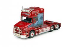 History of Scania