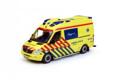 Ambulance RAV IJsselland
