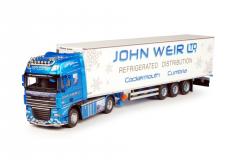 Weir, John / B-keuze