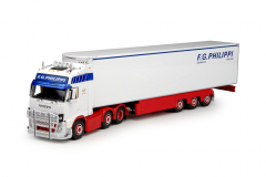 FG Philippi / B-model