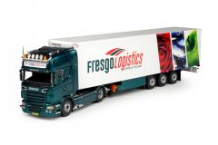 Fresgo Logistics