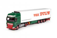 Duijn Transport, Van