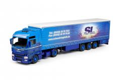 Schwedt Logistik