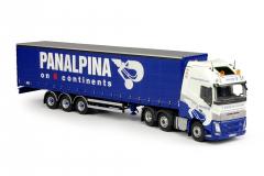 Grampian Panalpina / B-Keuze