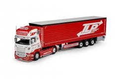 TLP / B-model