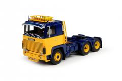 T.B.P. Scania 1-Serie 6x2