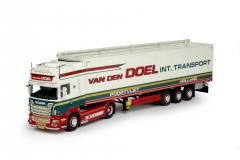 Doel, Van den