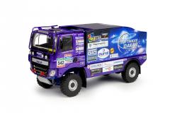Dakar Top Trucks