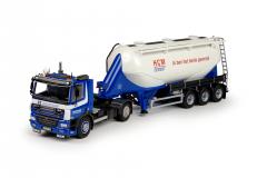 HCM Cement
