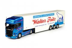 Walter Fritz / B-model