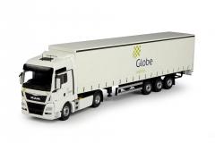 Globe Logistics