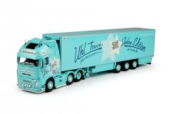 MB Transporte / Uhl trucks