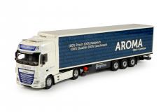 ABC Logistics - Aroma