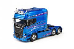 T.B.P. Scania R-Streamline Longline