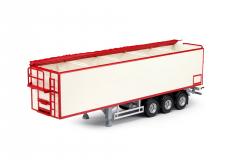 B - TB 000099 / Potato trailer v/d Peet Kolibri (r