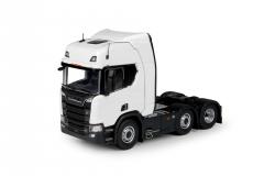 T.B. Scania R-serie Next Gen. Highline 6x2 LHD