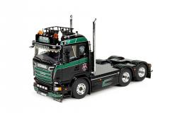 Delmark Transport A/S