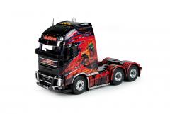 KS Transport - Black version