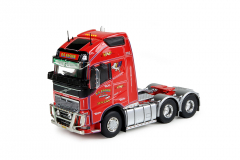 KS Transport - Red version / B-model
