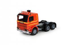 T.B.P. Scania 2 serie 6x4 (LHD)