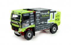 Team Tilburgs Truck Parts