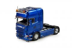 T.B.P. Scania R-serie Topline 4x2