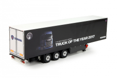Scania Truck of the year 2017 / B-Keuze