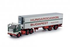 Hungarocamion / B-model