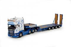 Shortt Livestock Transport