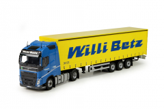 Betz, Willi