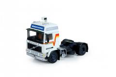 T.B.P. Volvo F12 Globetrotter 4x2 LHD