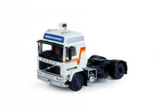 T.B.P. Volvo F12 Globetrotter 4x2 RHD