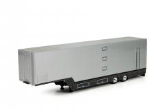 T.B.P. Racing trailer