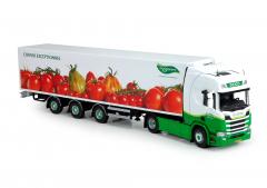 Greenery Tomaten/Paprika / B-Keuze