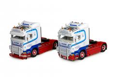 Bastiaansen Scania set