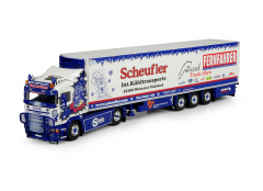 Scheufler - Russel Truck Show / B-Keuze